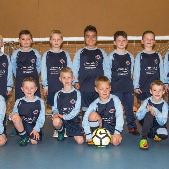 LMYFC 2010s Team
