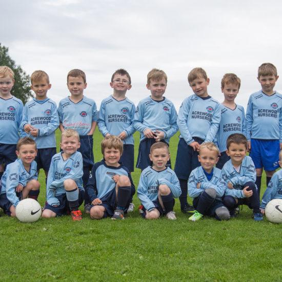 LMYFC 2011s Team