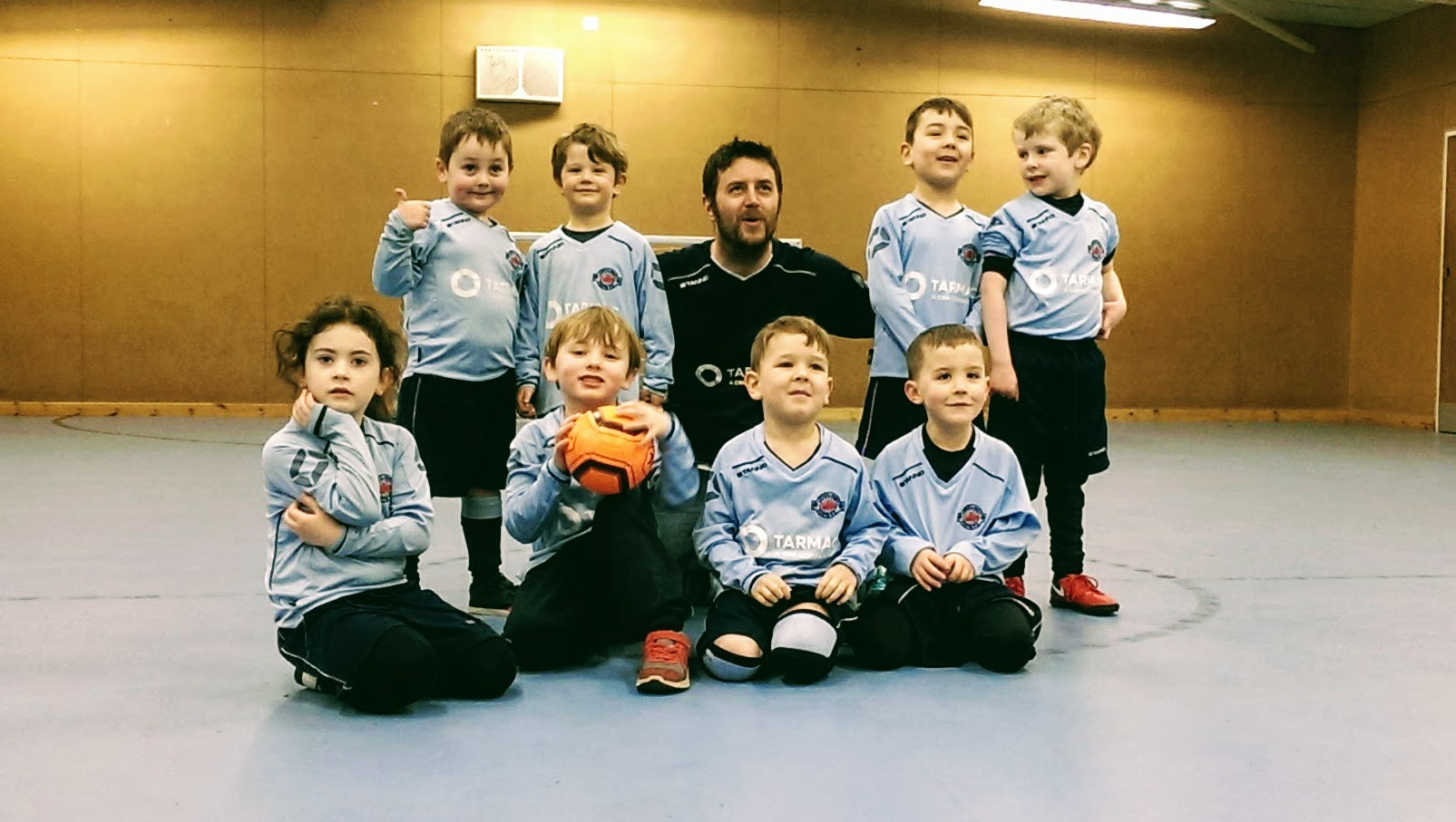 LMYFC 2012s Team
