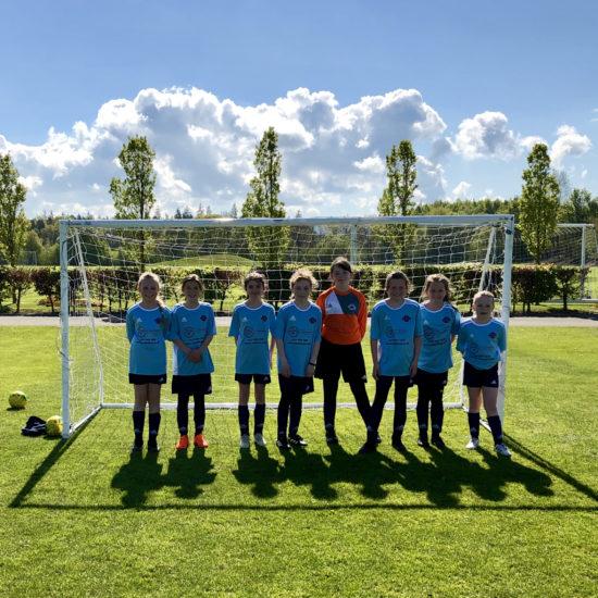 LMYFC U11 Girls